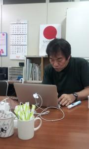 otomo yoshihide project fukushima