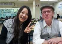 Robert Murphy & Reiko & Sarah
