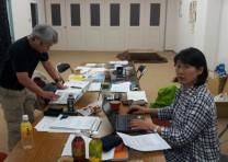 Emiko Fujioka & Toshiyuki Takeuchi (JANIC Fukushima)
