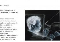 Mobile Radio, Biennale de Sao Paulo, 19 octobre 2012