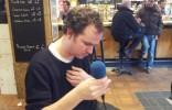 Atelier du son, France culture, 5 avril 2013