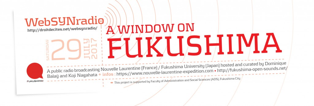 a window on fukushima