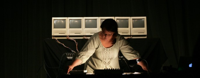 Emmanuelle Gibello